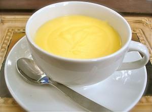 Perfect custard